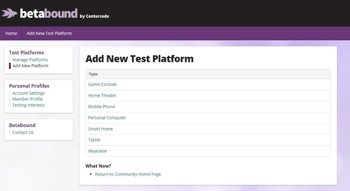 BetaBound Testing Platforms Blog 2