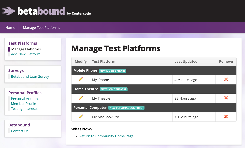BetaBound Testing Platforms Blog 3